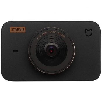 Xiaomi Mi Dash Camera 1S Black EU QDJ4032GL