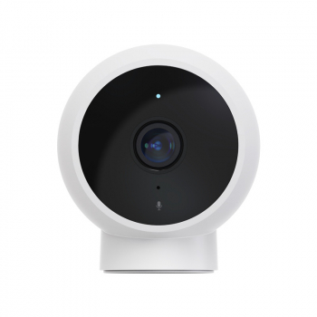 Xiaomi Mi Home Security Camera 1080P Magnetic Mount White EU QDJ4065GL
