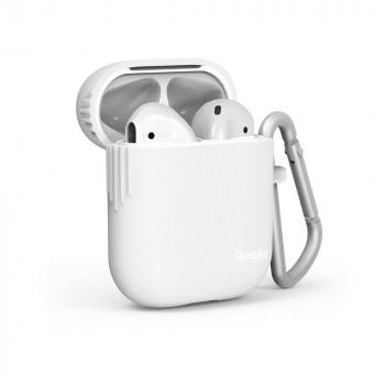 Ringke AirPods case White