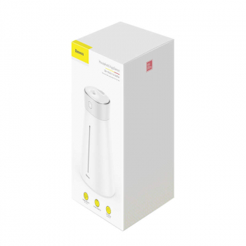 Baseus Home Humidifier Slim waist (with accessories) White (DHMY-B02)