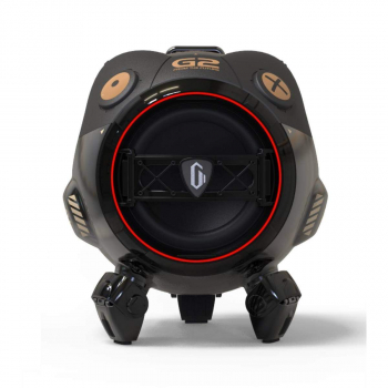 Gravastar G2 Venus Bluetooth Speaker Shadow Black 10W EU