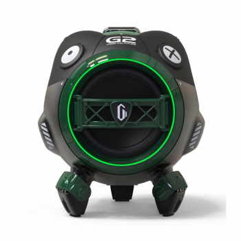 Gravastar G2 Venus Bluetooth Speaker 10W Aurora Green EU