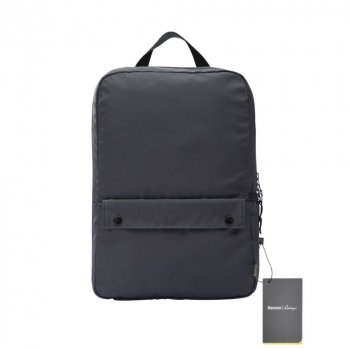 Baseus Bag Basics Series Computer Backpack 13 inch (size: 240 x 340 x 110 mm) Dark Gray (LBJN-E0G)