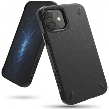 Ringke iPhone 12 mini Case Onyx Black