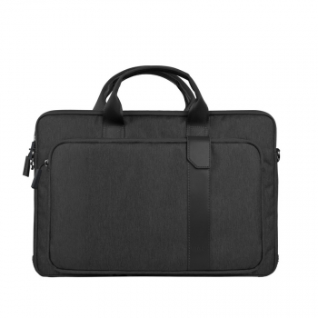 WiWU Bag Decompression Laptop handbag 15.4 inch Black