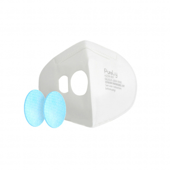 Xiaomi Mi Purely Anti-Pollution Air Face Mask 550mAh Filter 10pcs/pack